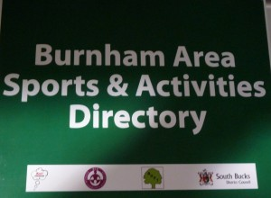 Sports and Activities Directory